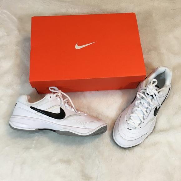 Nike Court Lite Basketball Sneakers bbe7f5eb8
